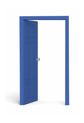 Programa Porta Aberta
